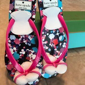 Kate Spade Flip Flop